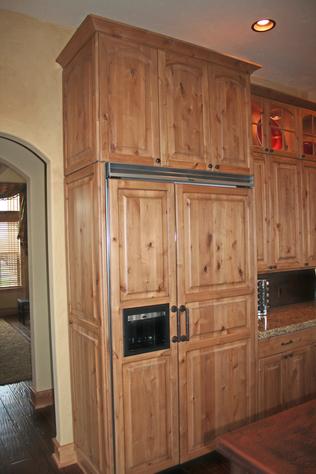 Burrows Cabinetry Plus, Kalispell, MT - Cabinet Design Gallery