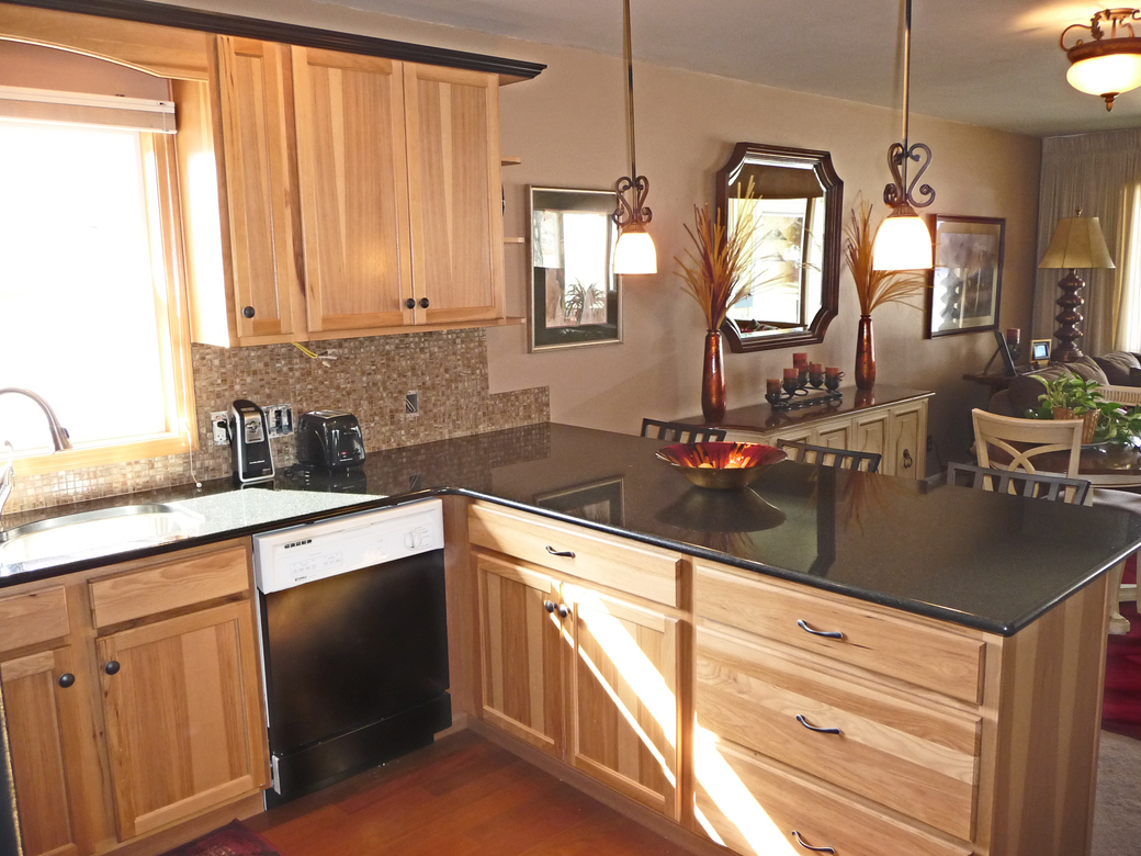 Burrows Cabinetry, Kalispell, Montana - Gallery
