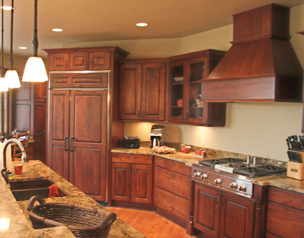 kitchen cabinets kalispell mt burrows cabinetry plus 187 our gallery 20655
